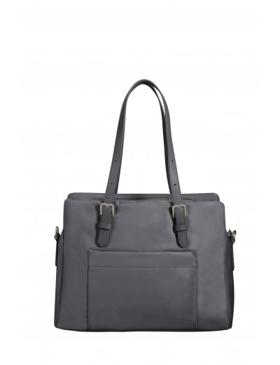 Karissa Shopping Bag L Grey Blue - Product Comparison