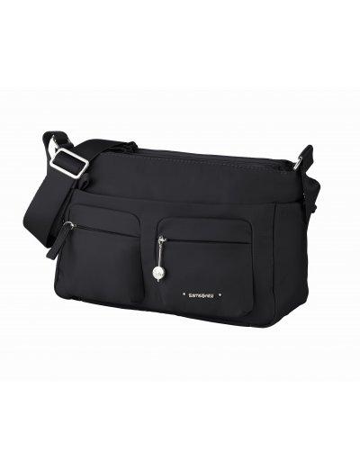 Move 3.0 Horizontal Shoulder Bag + Flap Black - Product Comparison