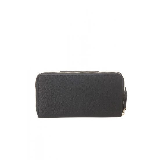 Seraphina ladie's wallet made out of 100% PU Black