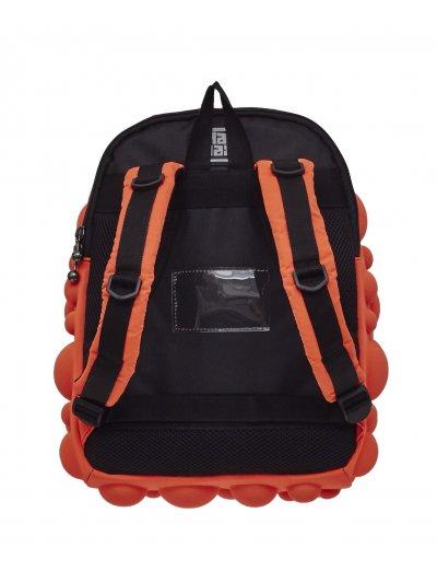 "AmericanKids Backpack ""Bubble Half"" neon orange - Product Comparison"
