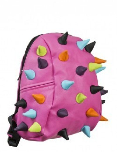 """AmericanKids Backpack """"Spiketus-Rex Half Colors Streamers"""" - Product Comparison"""