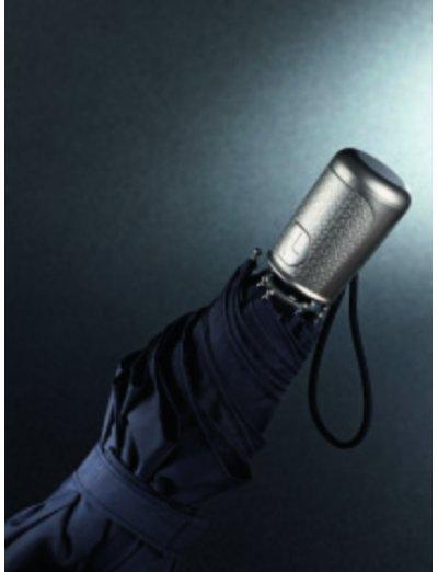 Alu Drop S TM  3 Sect. Auto O/C Black - Product Comparison