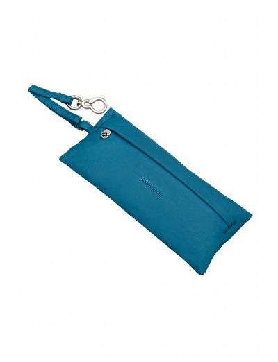 Minipli Colori S  5 Sect. Manual Sapphire Blue - Umbrellas