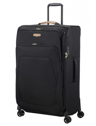 Spark SNG EcoSpinner 79cm Expandable Black - Spark Sng  Eco