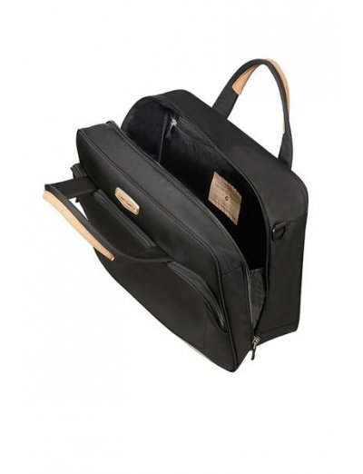 Spark SNG Eco Shoulder bag  Black - Spark Sng  Eco