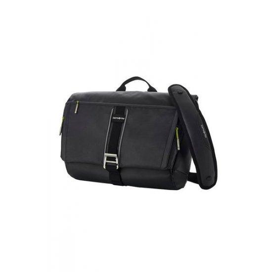 2WM Messenger bag M 15.6