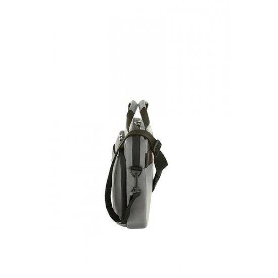GuardIT 2.0 Bailhandle 33.8cm/13.3inch Grey