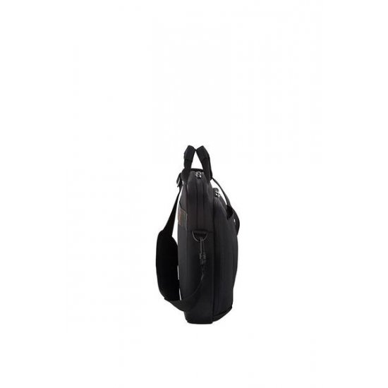 GuardIT Bailhandle 49.6cm/15.6inch Black