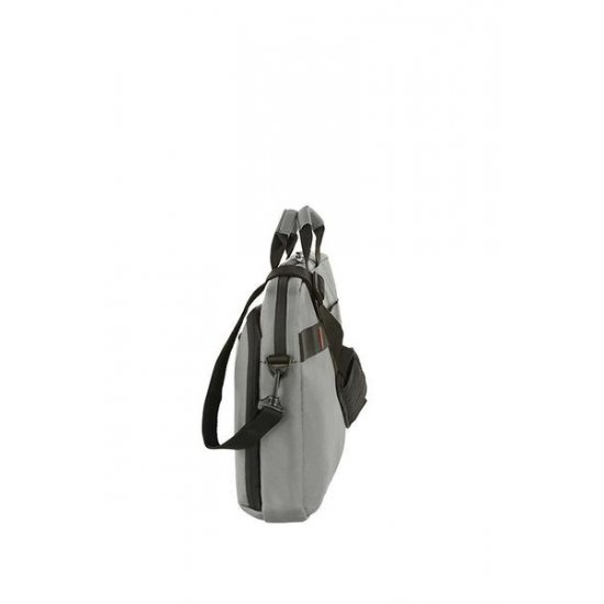 GuardIT Bailhandle 43.9cm/17.3inch Grey