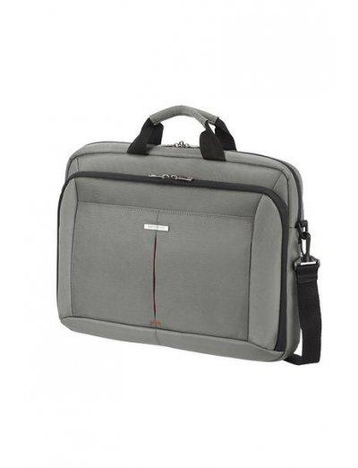 GuardIT Bailhandle 43.9cm/17.3inch Grey - Men's business bags