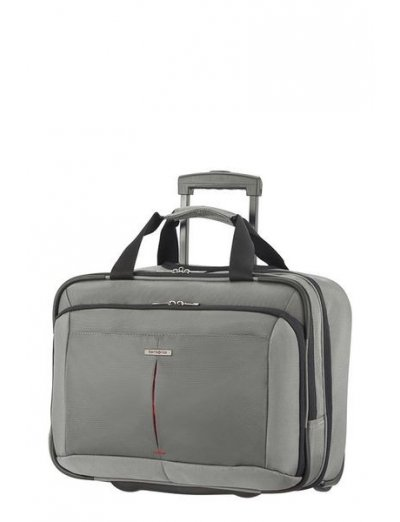 GuardIT Rolling Tote 43.9cm/17.3inch Grey - Product Comparison
