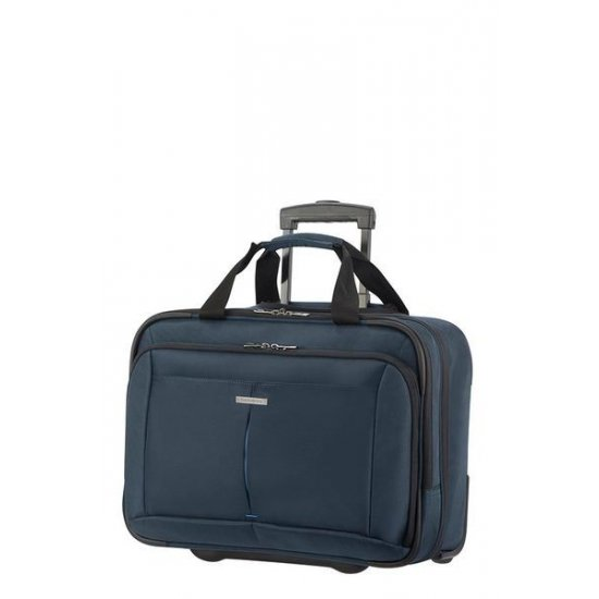 GuardIT Rolling Tote 43.9cm/17.3inch Blue