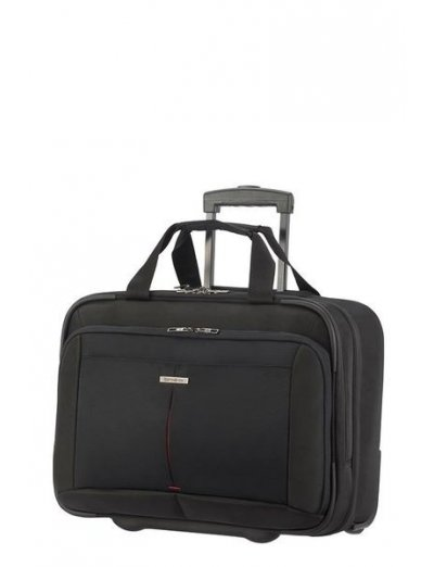 GuardIT Rolling Tote 43.9cm/17.3inch Black - Product Comparison