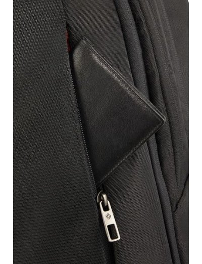 GuardIT 2.0 Laptop Backpack S 35.6cm/14.1inch Black - GUARDIT 2.0
