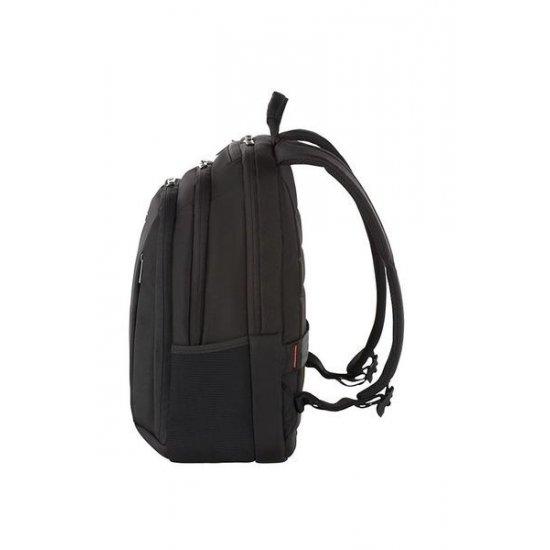 GuardIT 2.0 Laptop Backpack S 35.6cm/14.1inch Black