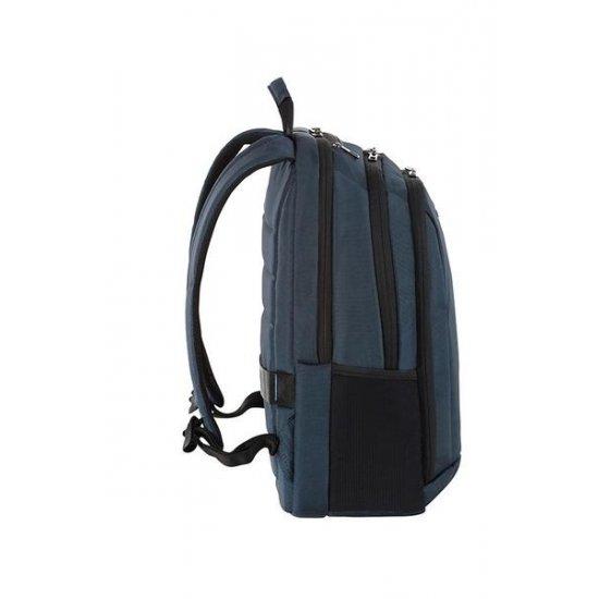 GuardIT 2.0 Laptop Backpack M 39.6cm/15.6inch Blue