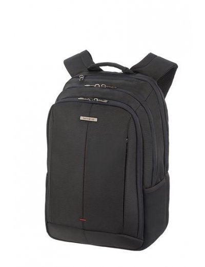 GuardIT 2.0 Laptop Backpack M 39.6cm/15.6inch Black - Duffles and backpacks