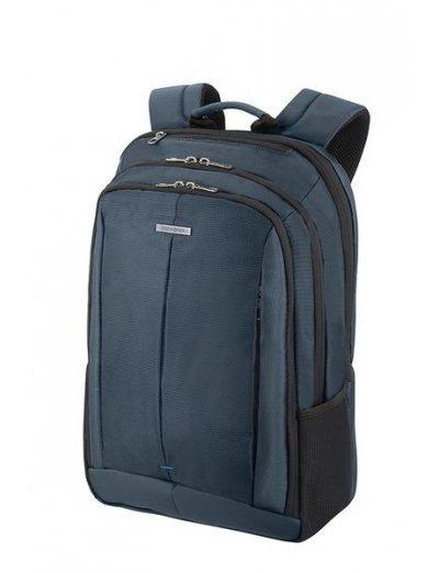 GuardIT Laptop Backpack L 43.9cm/17.3inch Blue - GUARDIT 2.0