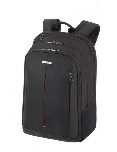 GuardIT 2.0  Laptop Backpack L 43.9cm/17.3inch Black - Back to business
