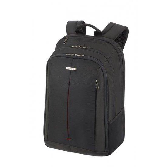 GuardIT 2.0  Laptop Backpack L 43.9cm/17.3inch Black