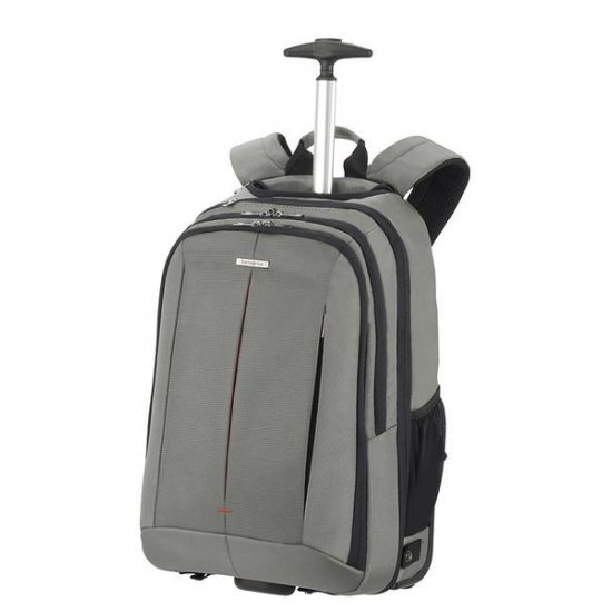 GuardIT 2.0 Laptop Backpack M 15.6inch Grey