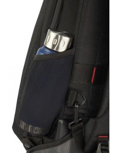 GuardIT 2.0 Laptop Backpack M 15.6inch Black - GUARDIT 2.0