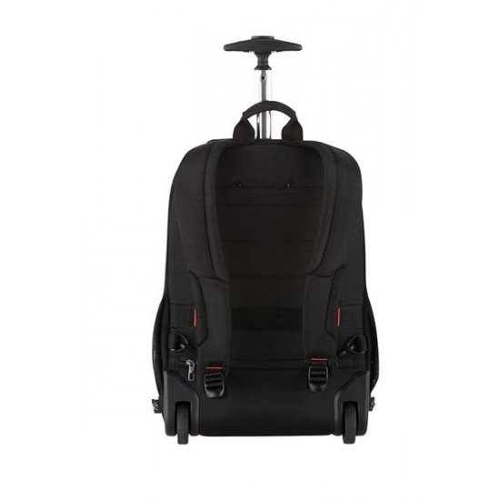 GuardIT 2.0 Laptop Backpack M 15.6inch Black