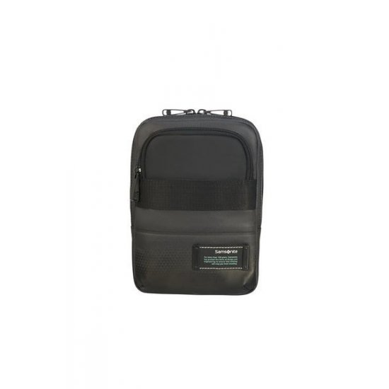Cityvibe 2.0 Crossover bag S  Jet Black