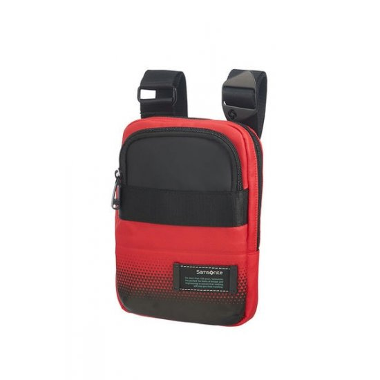 Cityvibe 2.0 Crossover bag S Lava Red