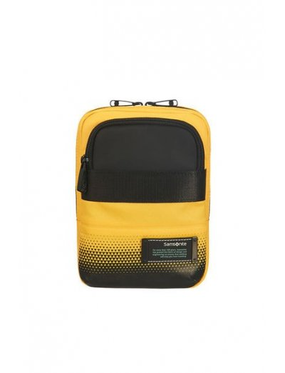 Cityvibe 2.0 Crossover bag S Golden Yellow - Tablet bags