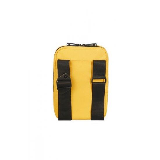 Cityvibe 2.0 Crossover bag S Golden Yellow