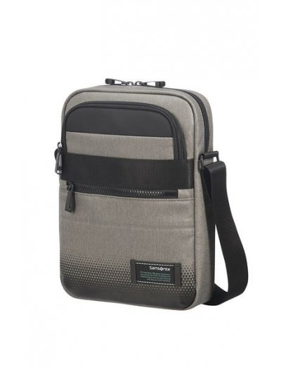 Cityvibe 2.0 Crossover bag  Ash Grey - Bags