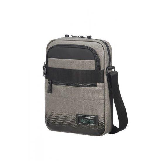 Cityvibe 2.0 Crossover bag  Ash Grey
