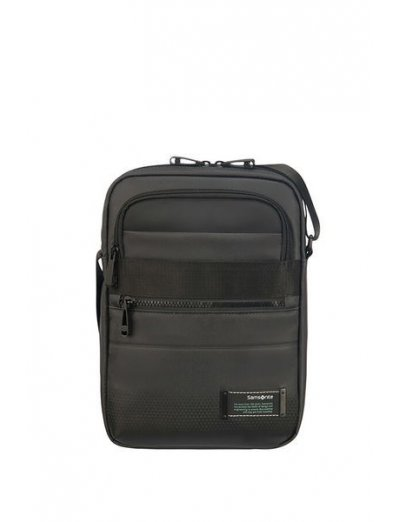 Cityvibe 2.0 Crossover bag  Jet Black - Bags