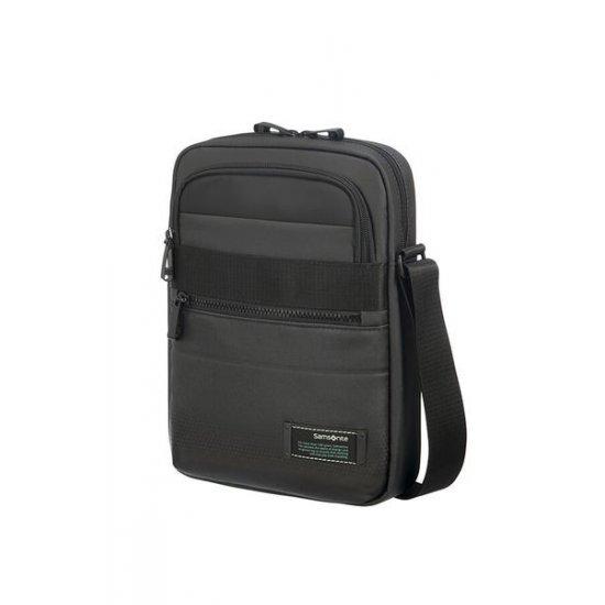 Cityvibe 2.0 Crossover bag  Jet Black