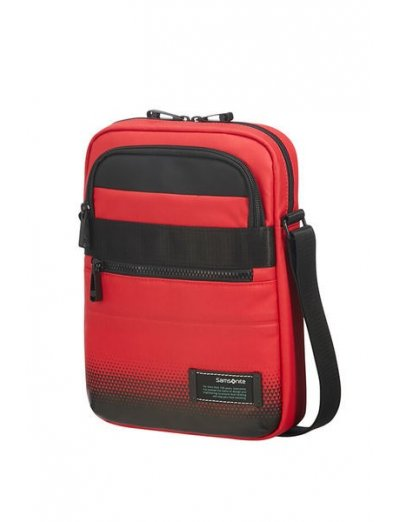 Cityvibe 2.0 Crossover bag  Lava Red - Tablet bags