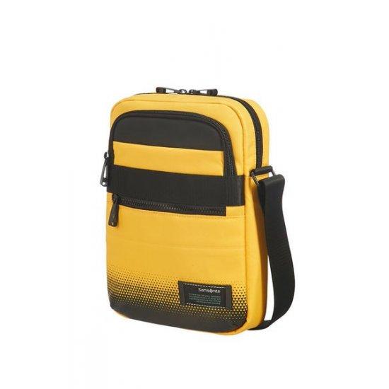 Cityvibe 2.0 Crossover bag  Golden Yellow
