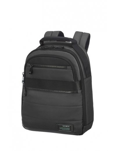 Cityvibe 2,0 Laptop Backpack 13,3 inch Jet Black - Ladies backpacks
