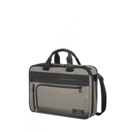 Cityvibe 3 Way Business Case Expandible 15.6inch