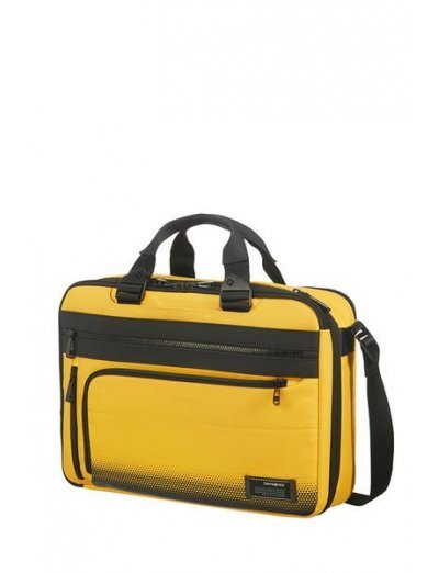 Cityvibe 3 Way Business Case Expandible 15.6inch Golden Yellow - Product Comparison