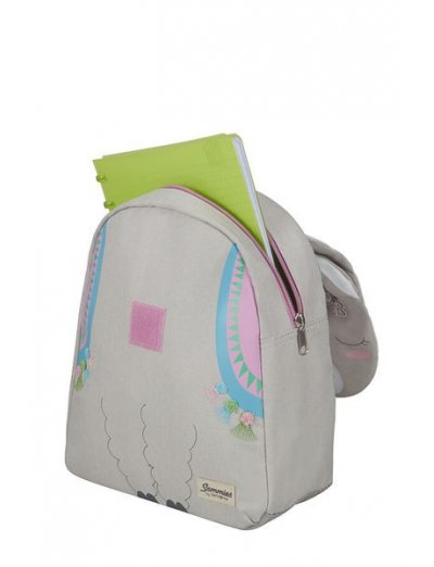 Happy Sammies Backpack S Alpaca Aubrie - Happy Sammies