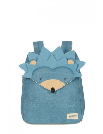 Happy Sammies Backpack S  Hedgehog Harris - Kids' series