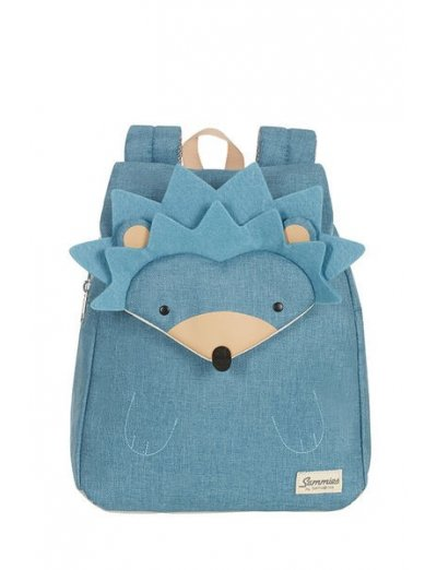 Happy Sammies Backpack S+ Hedgehog Harris - Kids' series