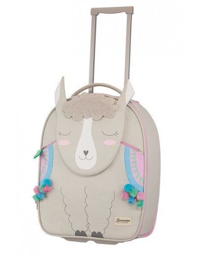 Happy Sammies Upright 2 wheels 45cm Alpaca Aubrie - Product Comparison