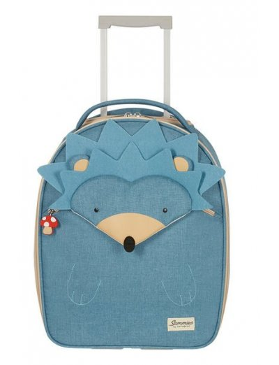 Happy Sammies Upright 2 wheels 45cm Hedgehog Harris - Happy Sammies