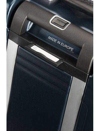 Neopulse DLX Spinner 81cm Matte Midnight Blue - Neopulse DLX