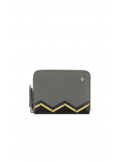 Seraphina ladie's wallet made out of 100% PU - Ladies' leather wallets