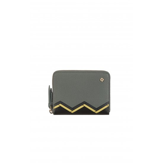 Seraphina ladie's wallet made out of 100% PU