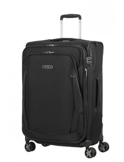 X'blade 4.0 Spinner ехр. (4 wheels) 71cm - Large suitcases