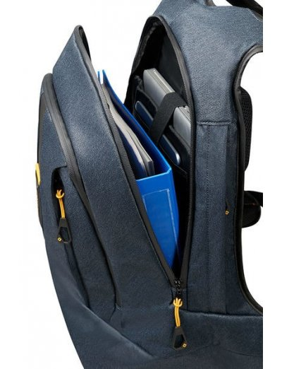 Paradiver Light Laptop Backpack L+ /15.6 inch Jeans Blue - Product Comparison